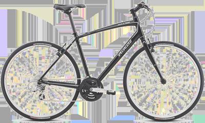 fitness dviračiai