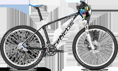 kalnų dviračiai