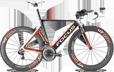 triatlono dviračiai